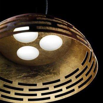Leuchtenserie mit LED-Technik